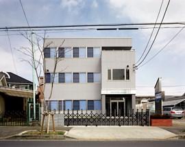 東京システムリサーチ株式会社 外観写真1