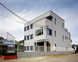 東京システムリサーチ株式会社 外観写真2
